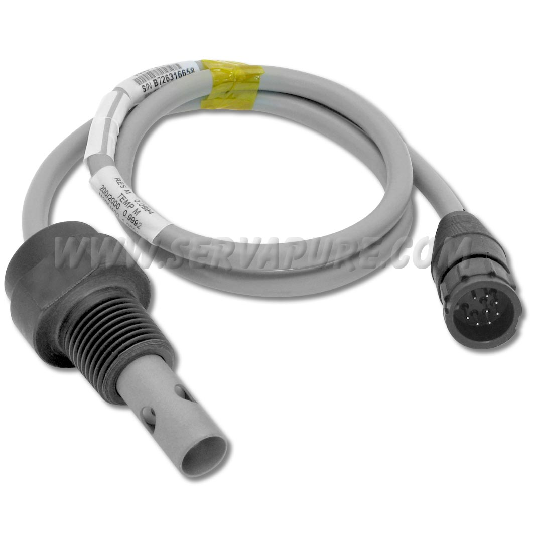 Water Conductivity Probe : Thornton conductivity resistivity sensor