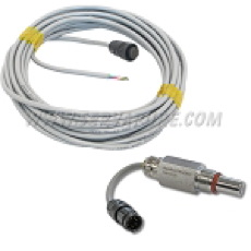 Aquafine 43240-1 Detector Kit w/ 20 Foot Cable and No NIST Certificate 42601