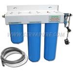 Serv-A-Pure MicroPak-BB Deionized Water System, 1.2 GPM