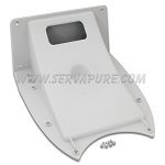EMD Millipore WMBSMT002, Wall Mounting Bracket for Milli-Q Systems