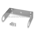 Pentek 244994, WB-UB Mounting Bracket for Big White Housings with Bypass