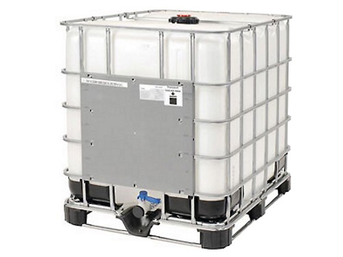 Serv-A-Pure IBC-BULK-275, 275 Gallon IBC Tote of Type II Deionized Water