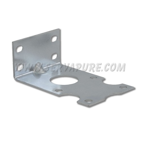 Pentek 244046, Mounting Bracket for Slim Line Housings, Bracket