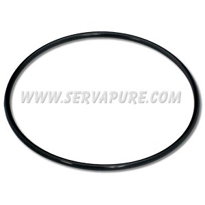 Flange Gasket FLD-5301-B for Shelco FLD-78 and FLD-80, Stainless Steel Big Blue Filter Housing