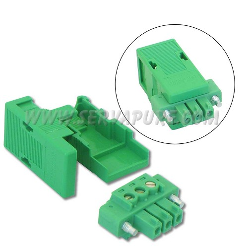 Trojan 603086 Dry Contact Connector Kit